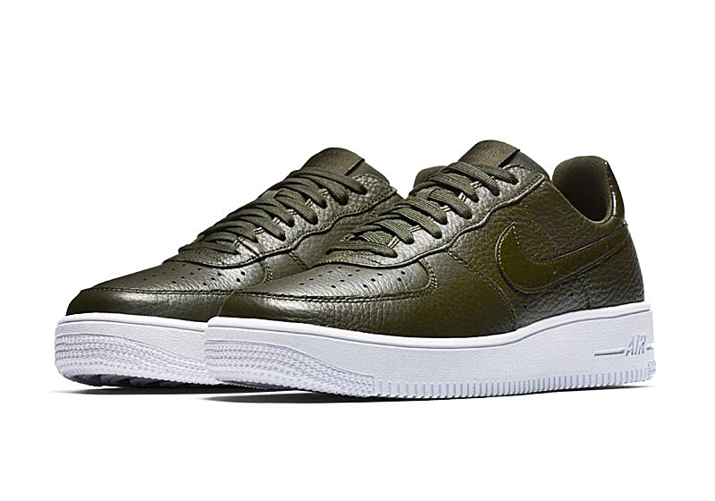 Nike Shoes | Womens Air Force 1 Ultraforce Mid Sneakers