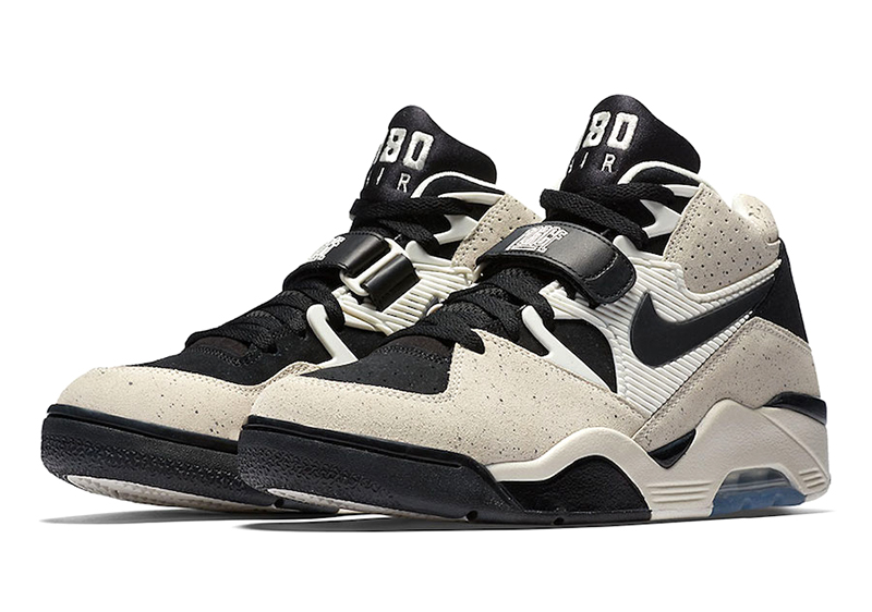 episodio Correa Preciso  Nike Air Force 180