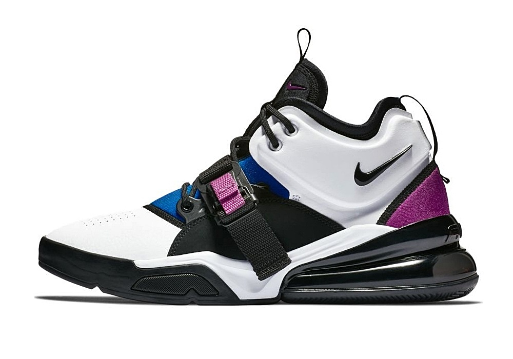 new style bf8f7 b753a Nike Air Force 270