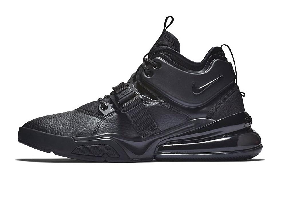buy online 24ed9 ec842 Nike Air Force 270