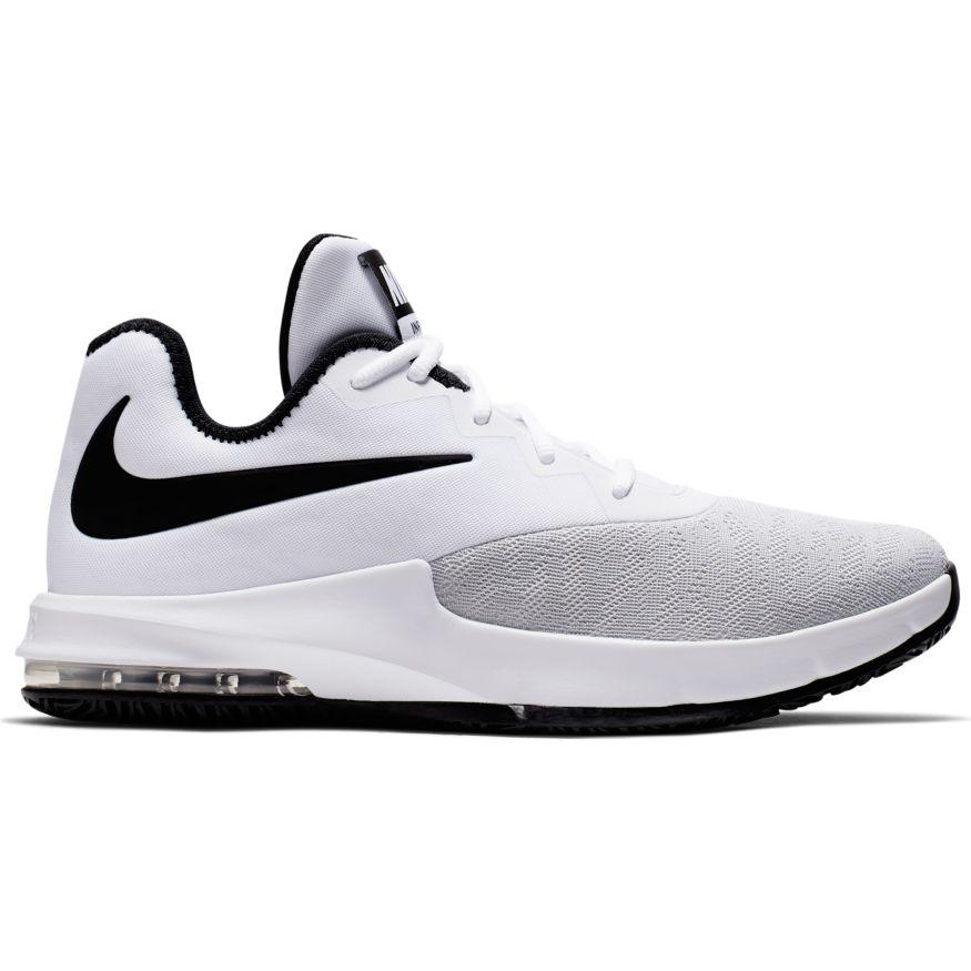 Tênis Nike Air Max Infuriate III Low Masculino   Allianz