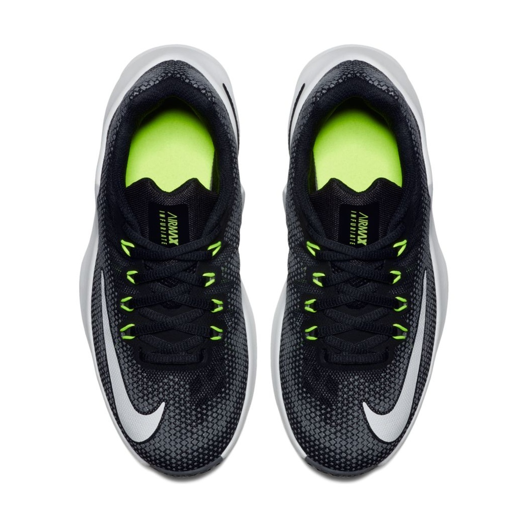 Nike Air Max Infuriate Low (GS)