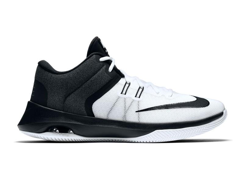 Nike Air Versitile II 2 Treinamento De Basquete Masculino