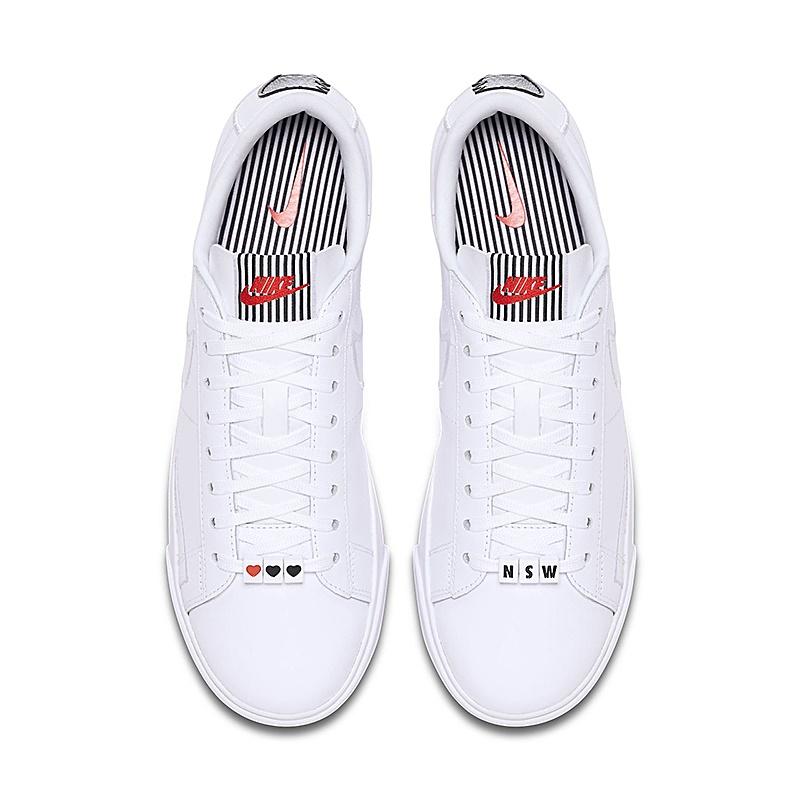 a1065030c1ee ... Nike Blazer Low SE LX W