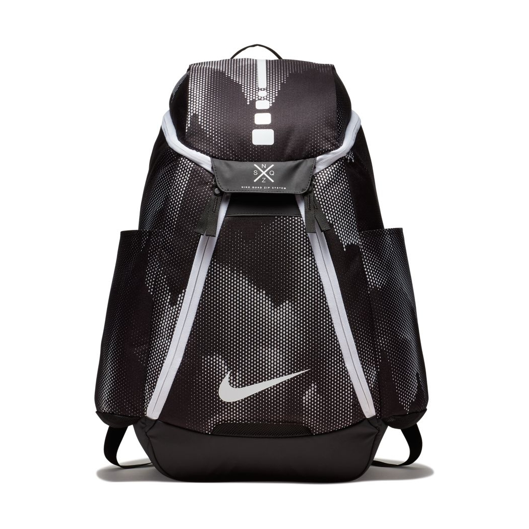c6bcea380 NIke Hoops Elite Max Air Basketball Backpack
