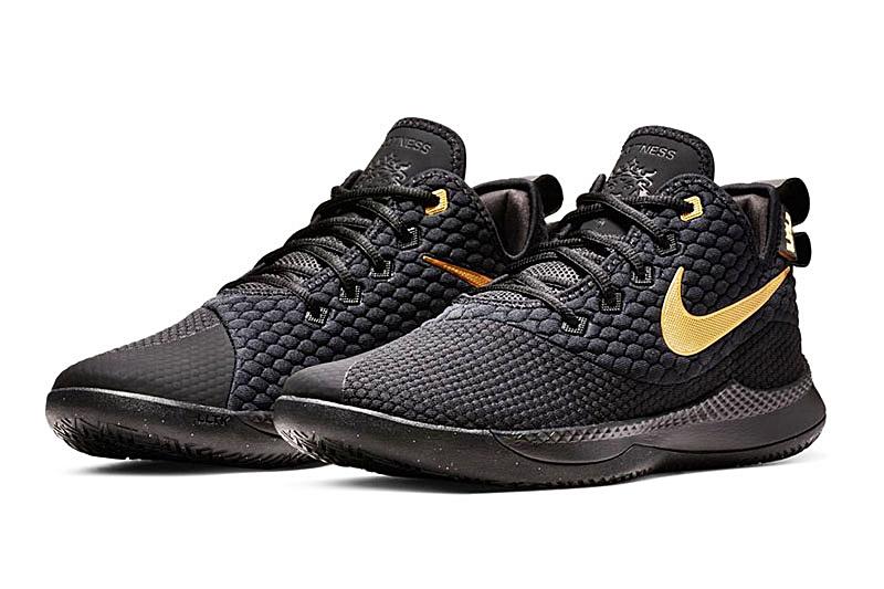 08758ef8f89 Nike Lebron Witness III