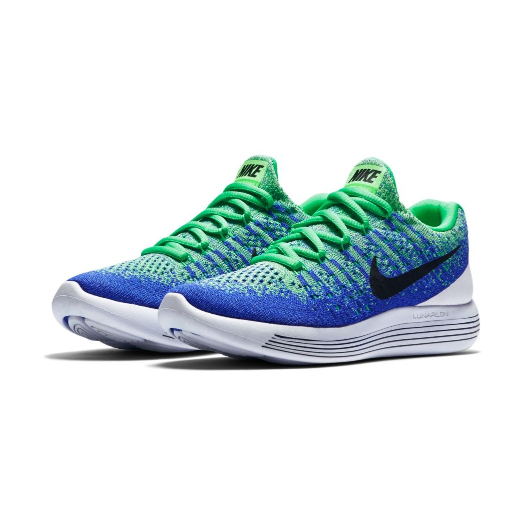 Nike LunarEpic Low Flyknit 2 (GS)