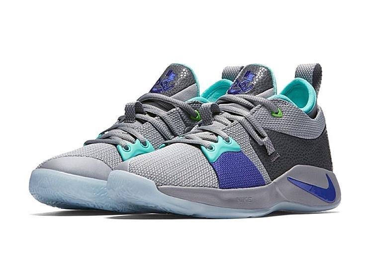 5920df18951 Nike PG 2 (GS)