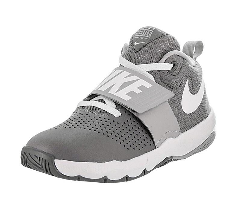 Nike Team Hustle D 8 (GS) ¨Magniy¨ (005) manelsanchez.pt