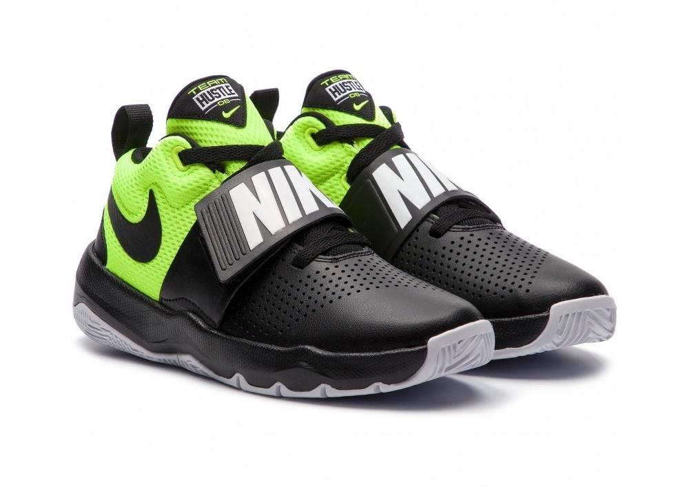 various colors 485cc c99e4 Nike Team Hustle D 8 (PS)