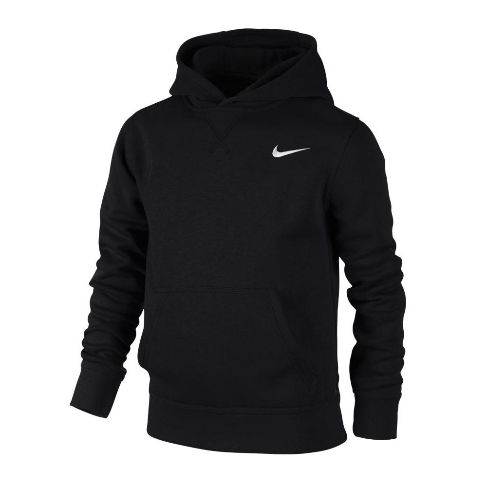 brand new 22530 8334a Nike YA46 Hoodie Boys (010)