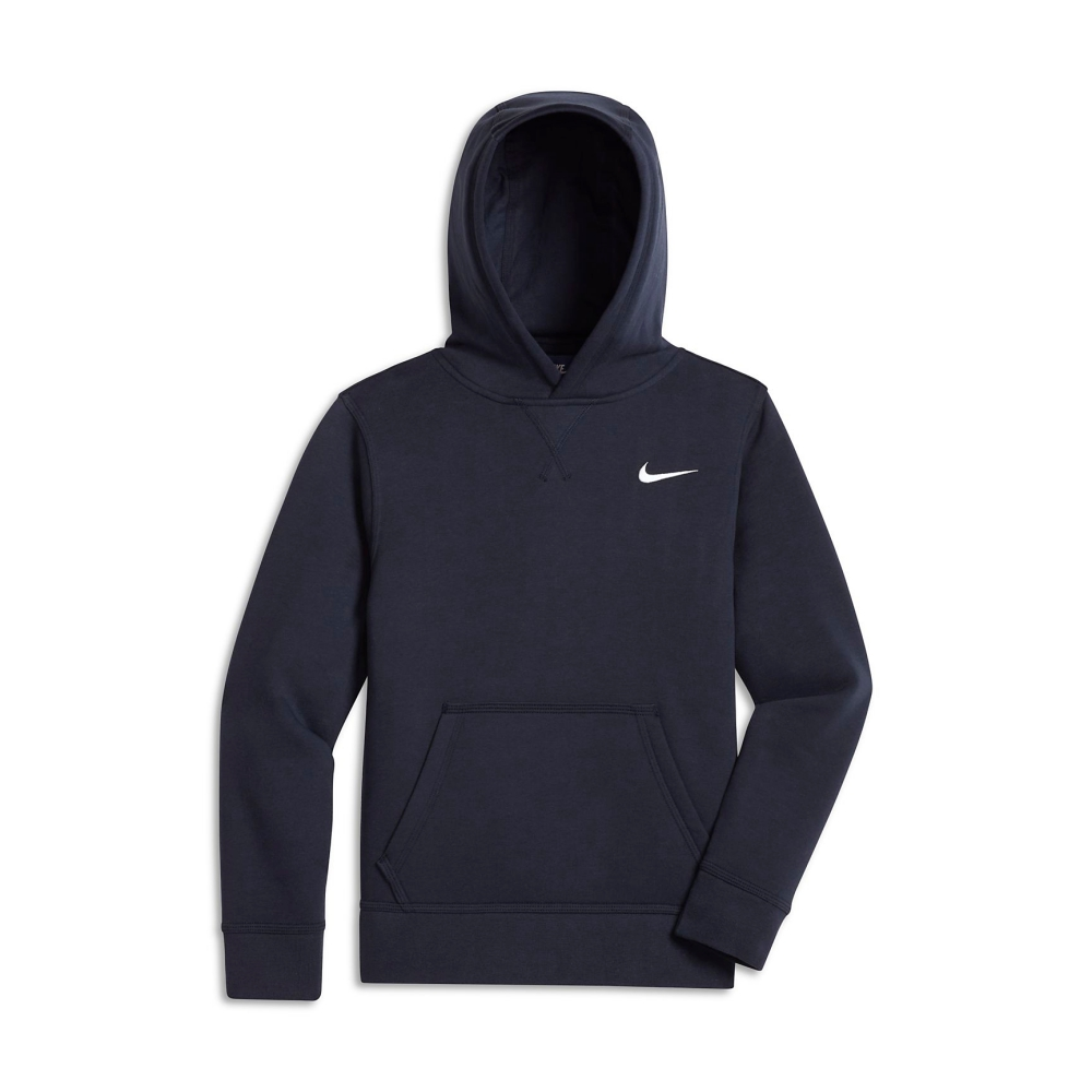 purchase cheap a1c1c 7ea81 Nike YA46 Hoodie Boys (451)