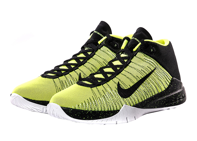 Nike Zoom Ascention GS
