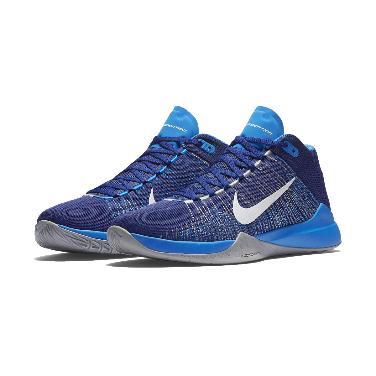 premium selection c132d 33a67 Nike Zoom Ascention