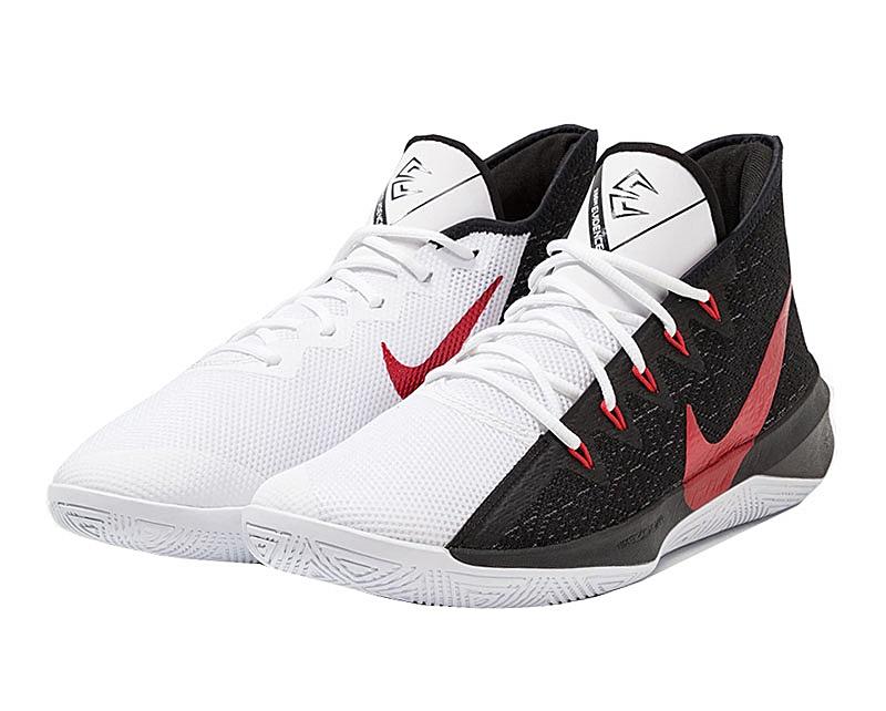 NIKE Men's Zoom Evidence Basketball Shoes