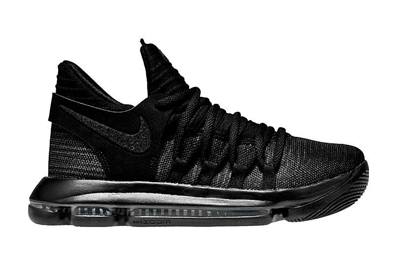 Nike Zoom KD X (GS)