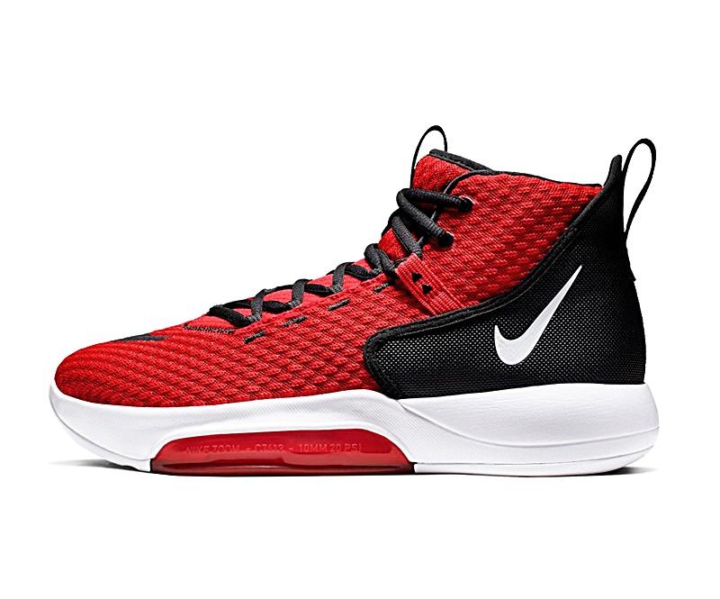 Nike Zoom Rize (Team)