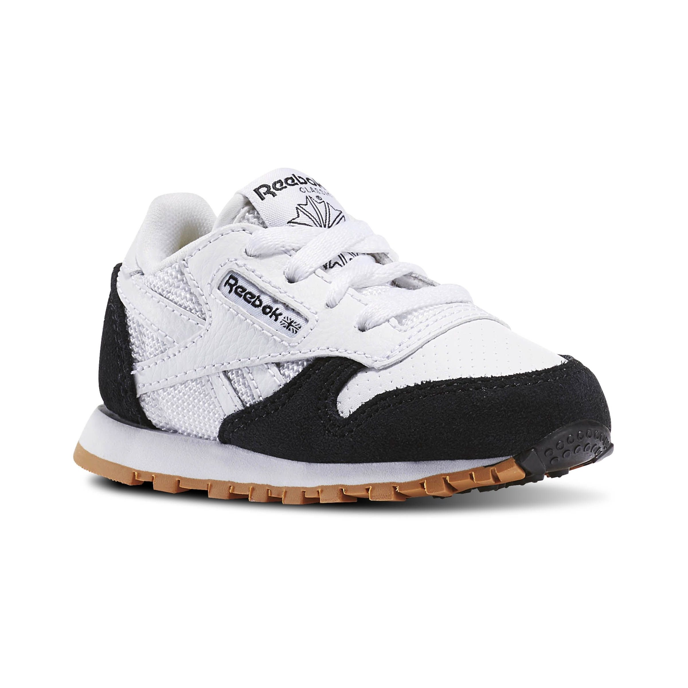 fc1076c9cb8a6 Reebok Classic Leather Perfect Split Inf