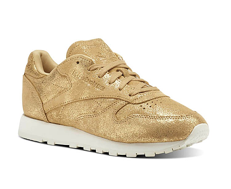 50ae559b Reebok Classic Leather Shimmer