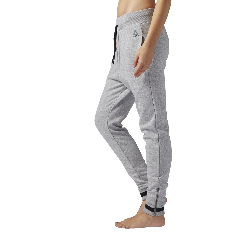 reebok jogging pants womens
