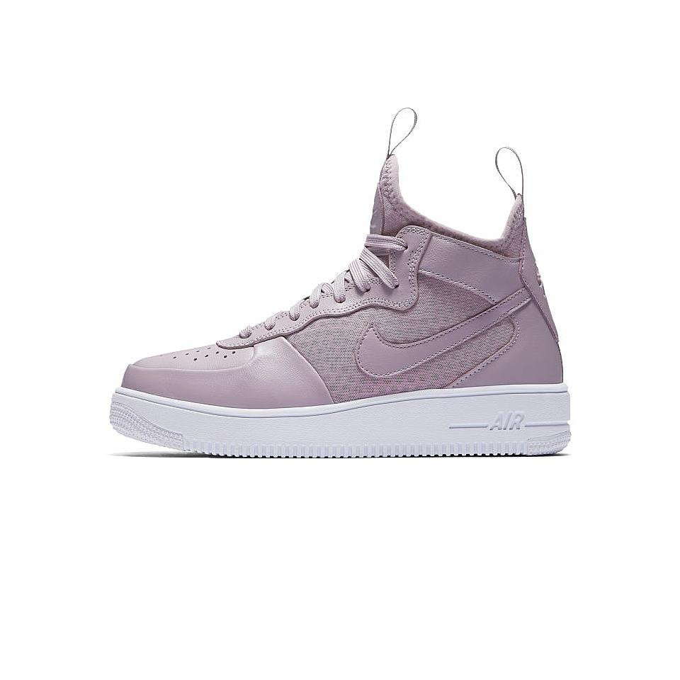Women's Nike Air Force 1 Ultraforce Mid Top (500)